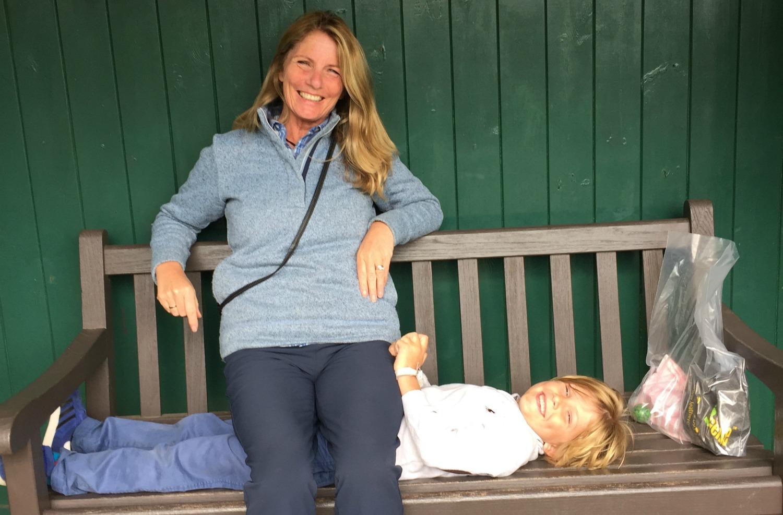 About Otley Natural Health Huby Leeds - Liz Cunningham